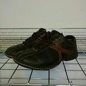 Born Leather Casual Women's Size 6.5 M/W